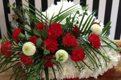 Funeral flowers West Bromwich