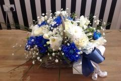 Wedding flowers Tipton