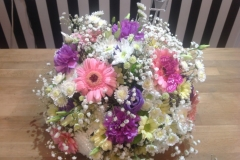 Wedding flowers Wednesbury