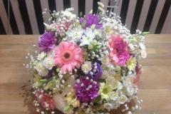 Wedding flowers Wednesbury