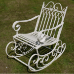 Daisy Bumbles Home & Garden Rocking Chair