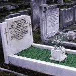 Grave restoration Tipton