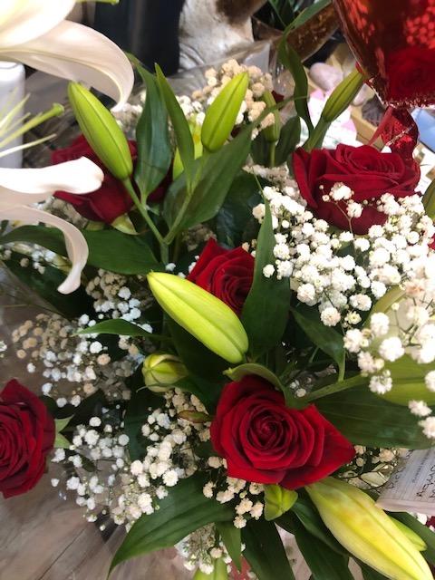 Fresh Flowers Daisy Bumbles
