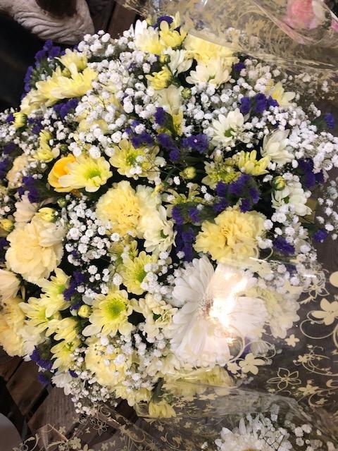 Daisy Bumbles Flowers Shop