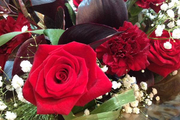 Florist Wednesbury